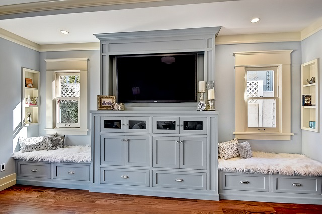 Custom Cabinets Are The Best Option For Every Home Vorobcraft Custom Made  Living Room Cabinets Other