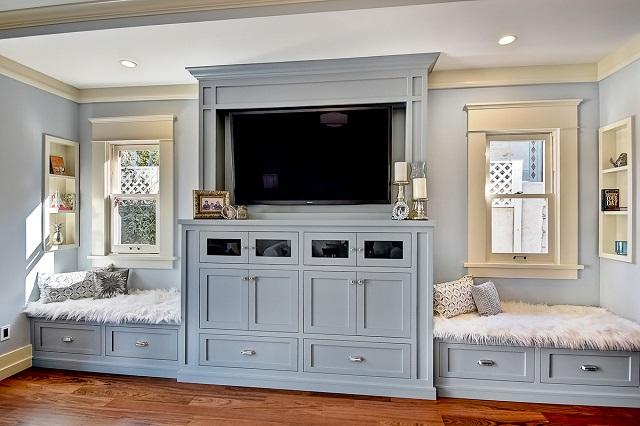 living room custom cabinet best site wiring harness. Black Bedroom Furniture Sets. Home Design Ideas